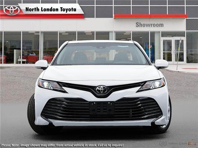 2018 Toyota Camry LE (Stk: 218200) in London - Image 2 of 24