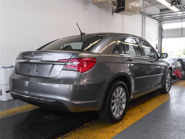 2012 Chrysler 200 LX (Stk: 9-5906-0) in Burnaby - Image 2 of 22