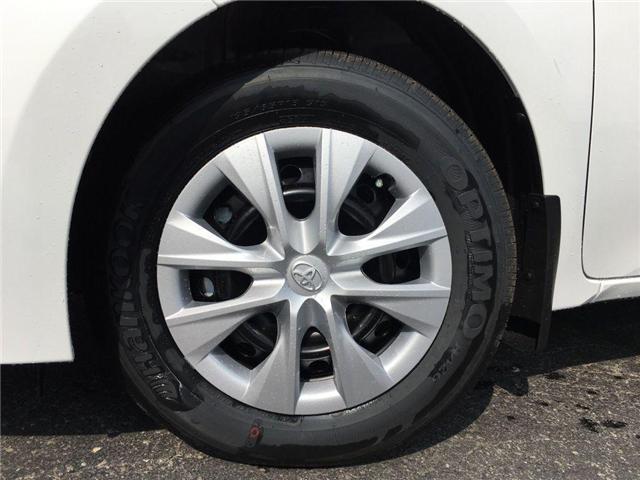 2019 Toyota Corolla CE (Stk: 41472) in Brampton - Image 2 of 30