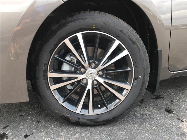 2019 Toyota Corolla LE (Stk: 41358) in Brampton - Image 2 of 30