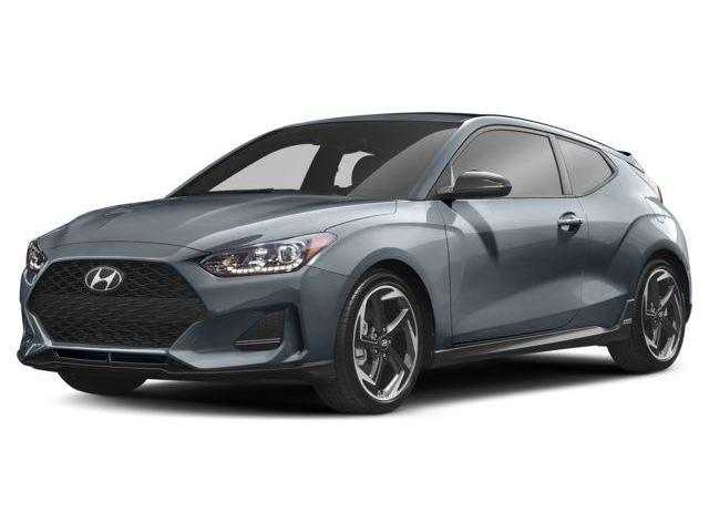 2019 Hyundai Veloster  (Stk: 004562) in Whitby - Image 1 of 3