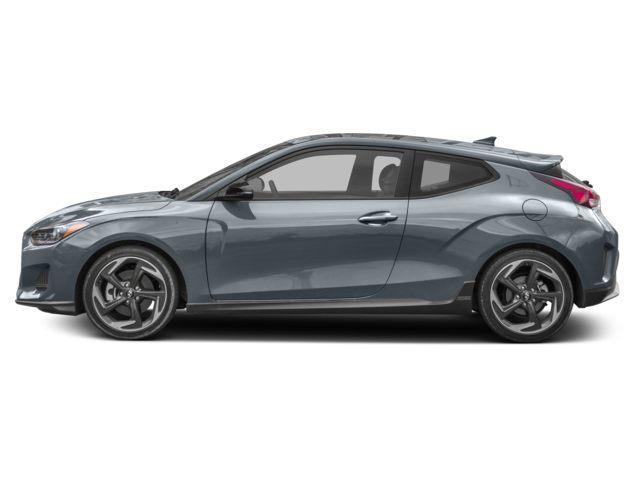 2019 Hyundai Veloster  (Stk: 004562) in Whitby - Image 2 of 3
