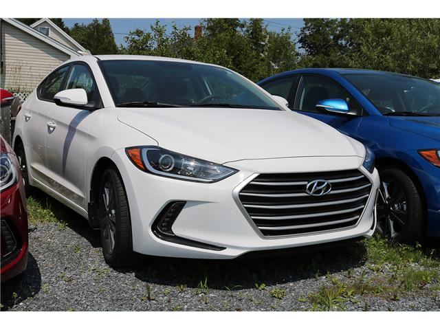 2018 Hyundai Elantra GL (Stk: 82104) in Saint John - Image 1 of 3