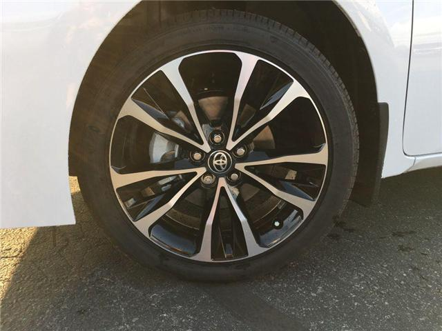 2019 Toyota Corolla SE (Stk: 41443) in Brampton - Image 2 of 30