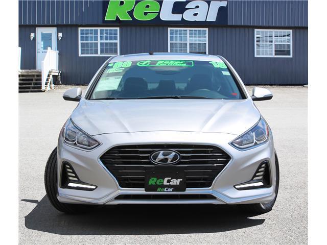 2018 Hyundai Sonata GLS (Stk: 180636A) in Fredericton - Image 2 of 28