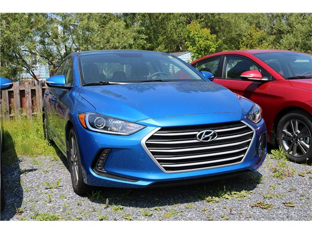2018 Hyundai Elantra GL SE (Stk: 82164) in Saint John - Image 1 of 3