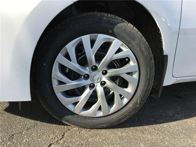 2019 Toyota Corolla SE (Stk: 41539) in Brampton - Image 2 of 30