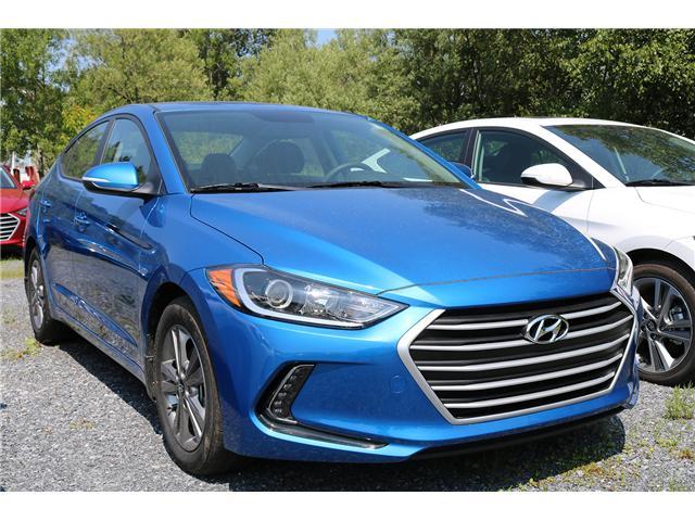 2018 Hyundai Elantra GL (Stk: 82147) in Saint John - Image 1 of 3