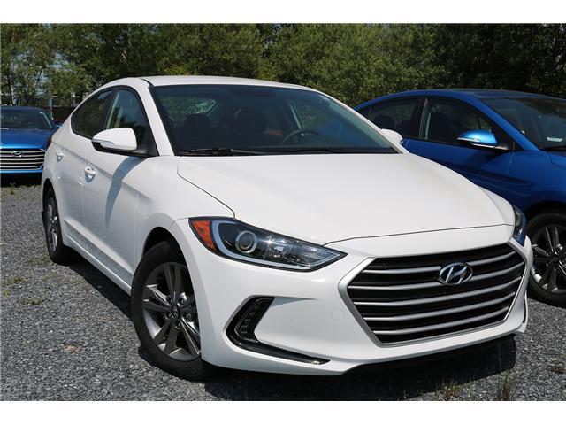 2018 Hyundai Elantra GL (Stk: 82132) in Saint John - Image 1 of 3