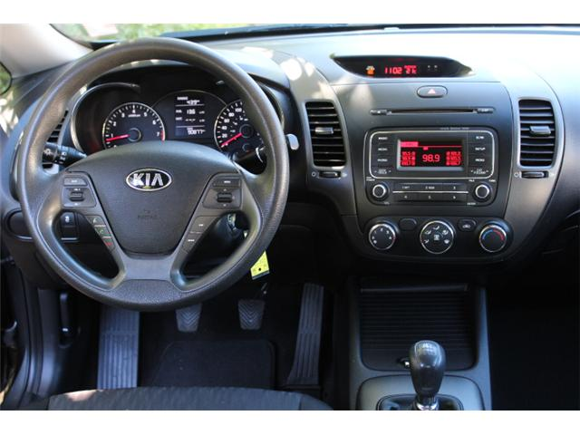 2014 Kia Forte 1.8L LX (Stk: 5118159) in Courtenay - Image 13 of 28