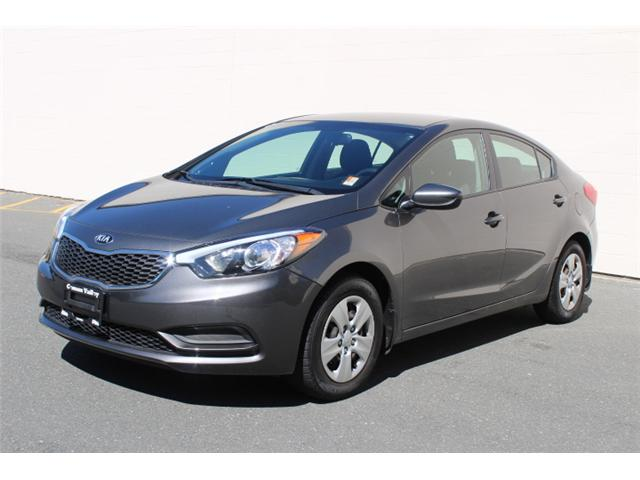 2014 Kia Forte 1.8L LX (Stk: 5118159) in Courtenay - Image 2 of 28