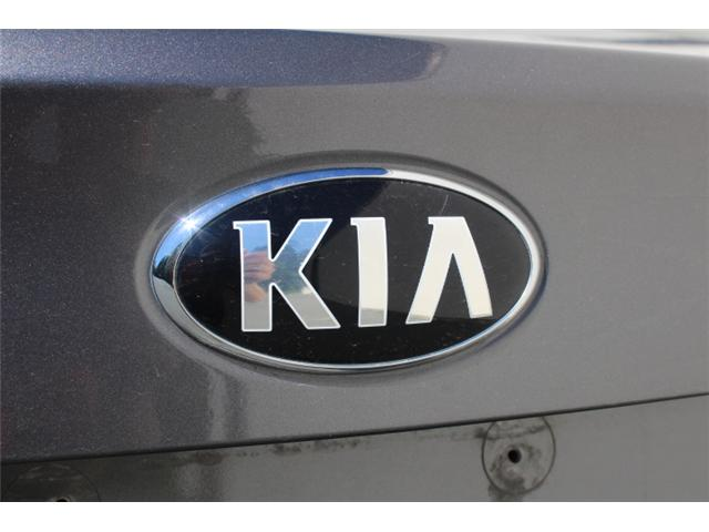 2014 Kia Forte 1.8L LX (Stk: 5118159) in Courtenay - Image 21 of 28