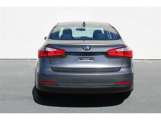 2014 Kia Forte 1.8L LX (Stk: 5118159) in Courtenay - Image 25 of 28