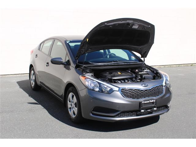 2014 Kia Forte 1.8L LX (Stk: 5118159) in Courtenay - Image 27 of 28
