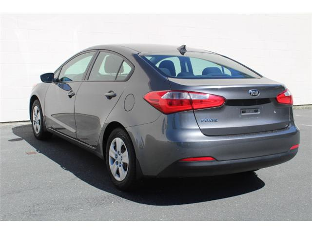 2014 Kia Forte 1.8L LX (Stk: 5118159) in Courtenay - Image 3 of 28