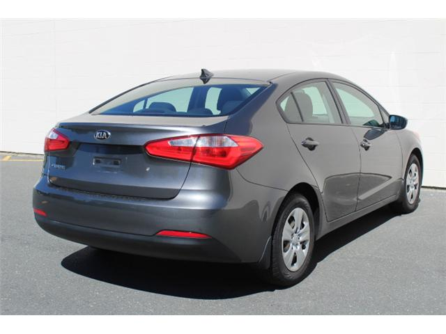 2014 Kia Forte 1.8L LX (Stk: 5118159) in Courtenay - Image 4 of 28