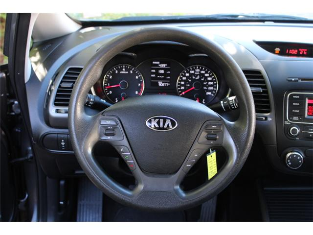 2014 Kia Forte 1.8L LX (Stk: 5118159) in Courtenay - Image 8 of 28