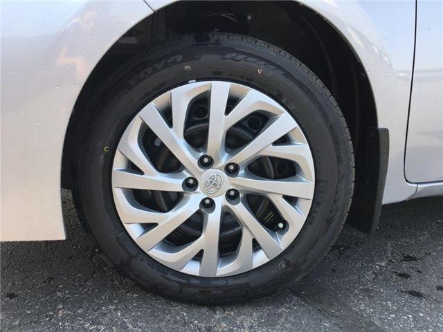 2019 Toyota Corolla SE (Stk: 41489) in Brampton - Image 2 of 30