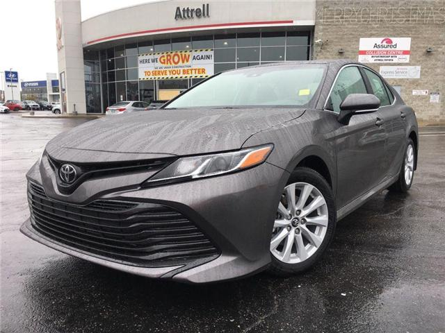 2018 Toyota Camry LE (Stk: 39183) in Brampton - Image 2 of 30