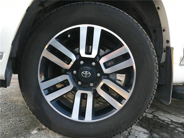 2018 Toyota 4Runner SR5 (Stk: 39081) in Brampton - Image 2 of 30