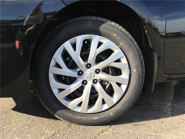 2019 Toyota Corolla SE (Stk: 41469) in Brampton - Image 2 of 30