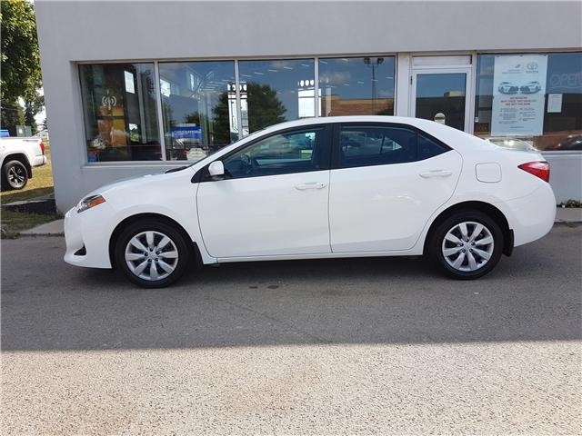 2017 Toyota Corolla LE (Stk: U00911) in Guelph - Image 2 of 30