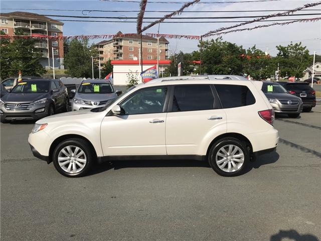 2012 Subaru Forester 2.5X Touring (Stk: U57331) in Lower Sackville - Image 2 of 17