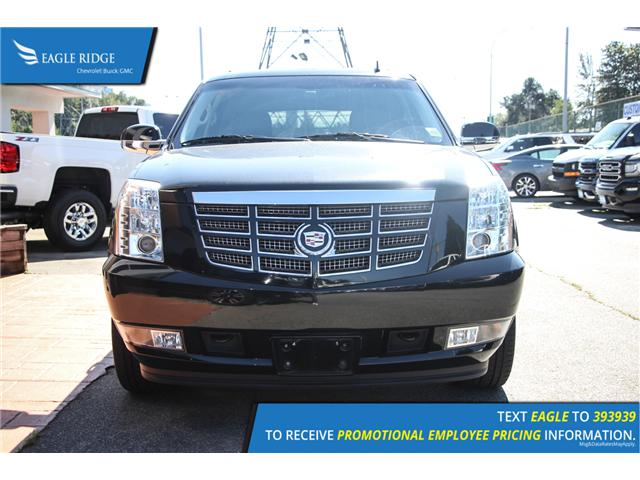 2013 Cadillac Escalade Base (Stk: 138623) in Coquitlam - Image 2 of 18