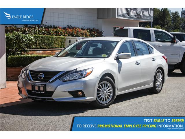 2016 Nissan Altima 2.5 (Stk: 168951) in Coquitlam - Image 1 of 13