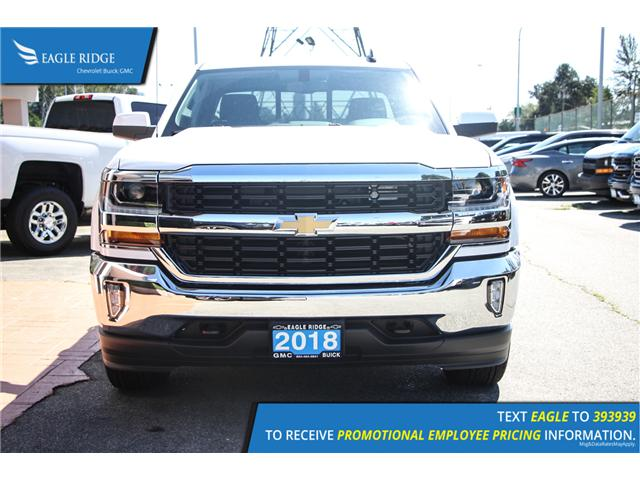 2018 Chevrolet Silverado 1500 1LT (Stk: 89393A) in Coquitlam - Image 2 of 14