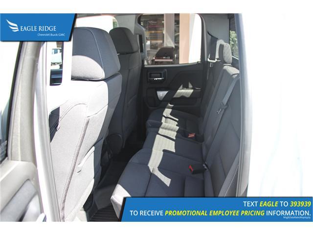 2018 Chevrolet Silverado 1500 1LT (Stk: 89393A) in Coquitlam - Image 14 of 14