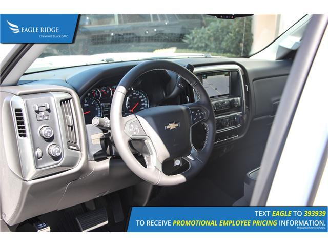 2018 Chevrolet Silverado 1500 1LT (Stk: 89393A) in Coquitlam - Image 9 of 14