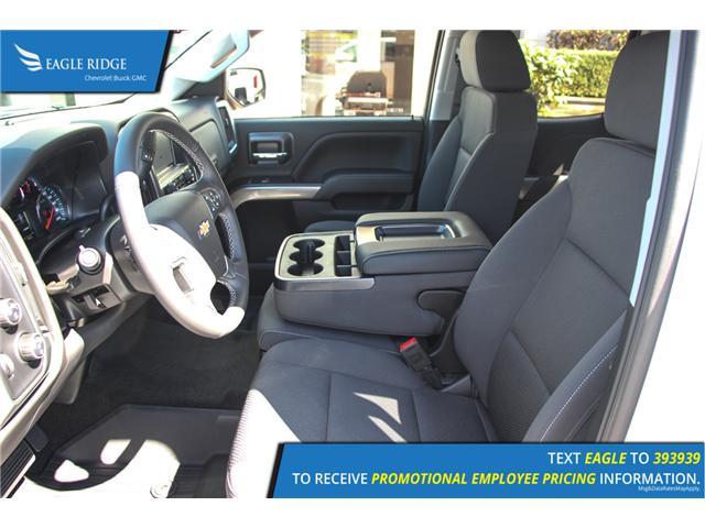 2018 Chevrolet Silverado 1500 1LT (Stk: 89393A) in Coquitlam - Image 13 of 14