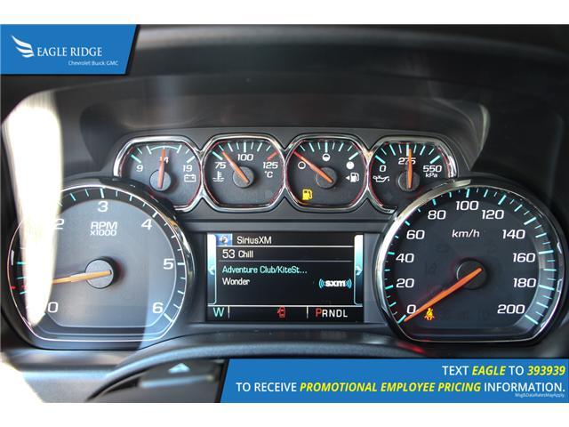 2018 Chevrolet Silverado 1500 1LT (Stk: 89393A) in Coquitlam - Image 10 of 14