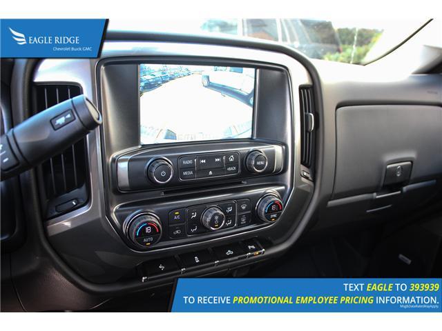 2018 Chevrolet Silverado 1500 1LT (Stk: 89393A) in Coquitlam - Image 11 of 14