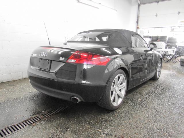 2008 Audi TT 3.2 (Stk: P9-55131) in Burnaby - Image 2 of 20