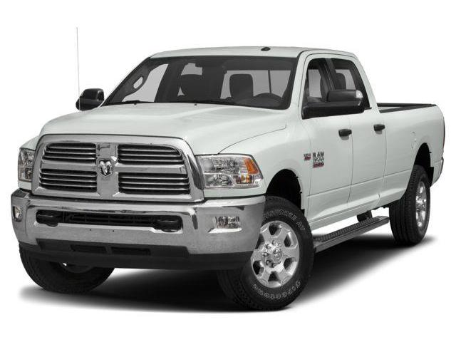 2018 RAM 3500 SLT (Stk: J292205) in Abbotsford - Image 1 of 9