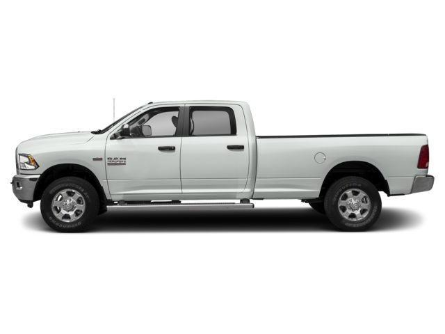 2018 RAM 3500 SLT (Stk: J292205) in Abbotsford - Image 2 of 9