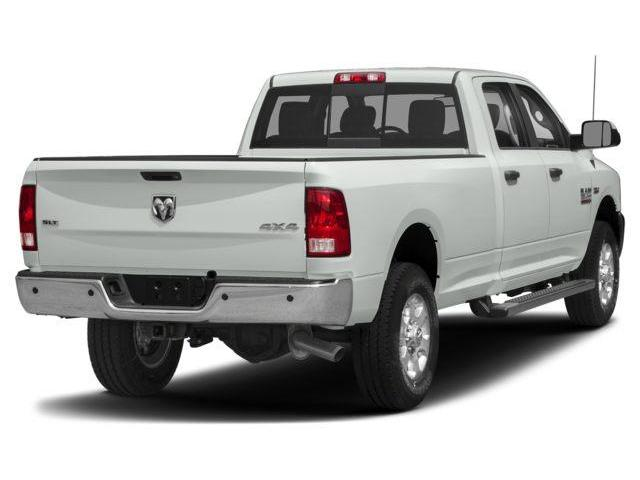 2018 RAM 3500 SLT (Stk: J292205) in Abbotsford - Image 3 of 9