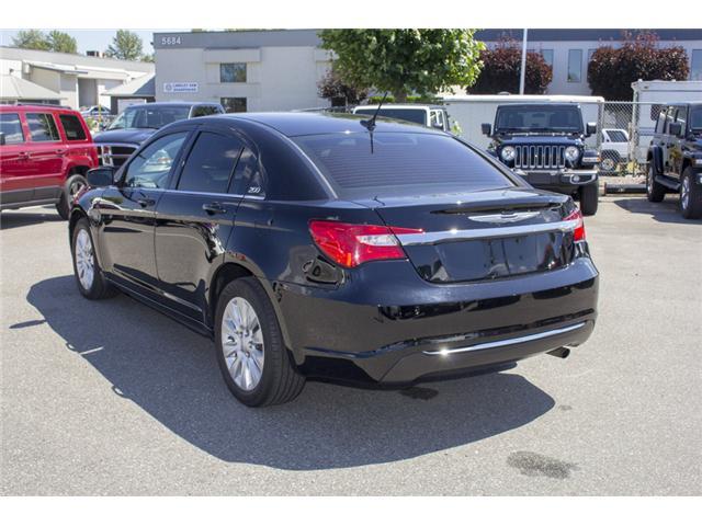 2013 Chrysler 200 LX (Stk: EE893950) in Surrey - Image 5 of 24
