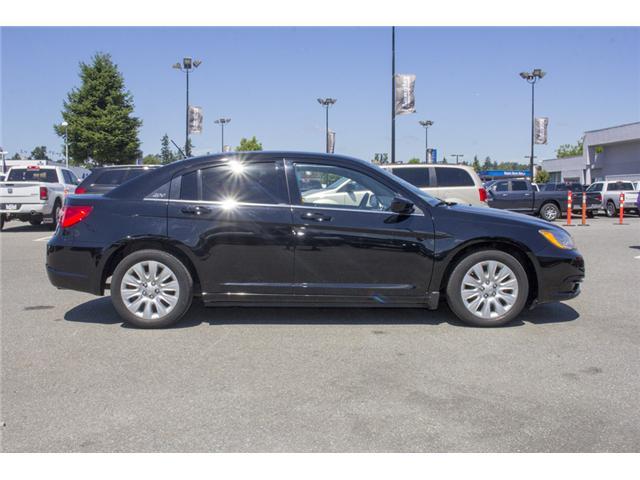 2013 Chrysler 200 LX (Stk: EE893950) in Surrey - Image 8 of 24