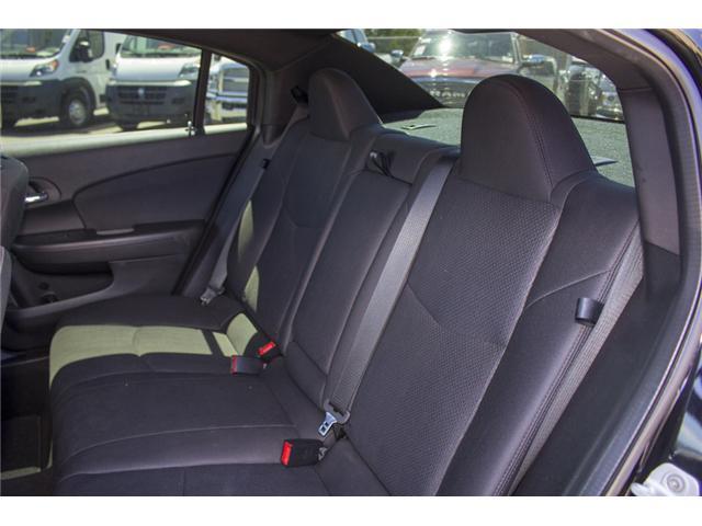 2013 Chrysler 200 LX (Stk: EE893950) in Surrey - Image 11 of 24
