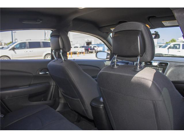 2013 Chrysler 200 LX (Stk: EE893950) in Surrey - Image 14 of 24