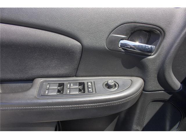 2013 Chrysler 200 LX (Stk: EE893950) in Surrey - Image 18 of 24