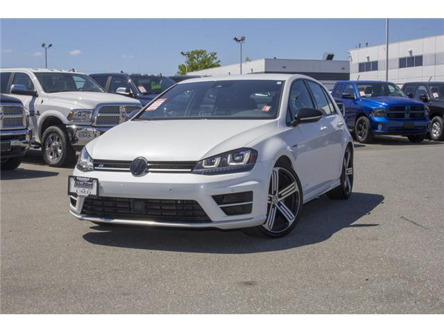 2016 Volkswagen Golf R 2.0 TSI (Stk: EE894010) in Surrey - Image 3 of 26