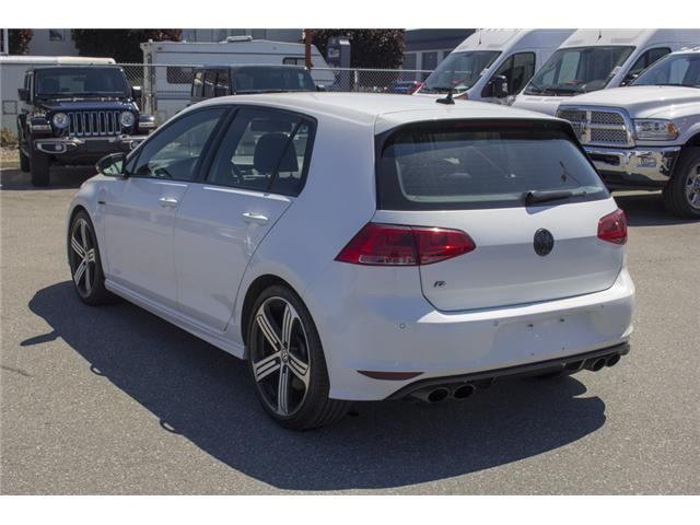 2016 Volkswagen Golf R 2.0 TSI (Stk: EE894010) in Surrey - Image 5 of 26