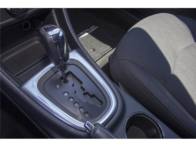 2013 Chrysler 200 LX (Stk: EE893950) in Surrey - Image 22 of 24