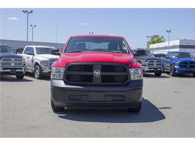 2015 RAM 1500 ST (Stk: H826795A) in Surrey - Image 2 of 24