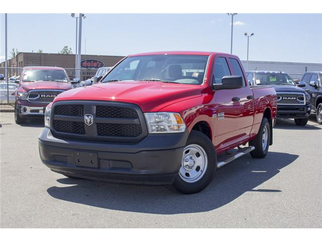 2015 RAM 1500 ST (Stk: H826795A) in Surrey - Image 3 of 24