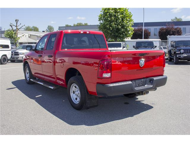 2015 RAM 1500 ST (Stk: H826795A) in Surrey - Image 5 of 24